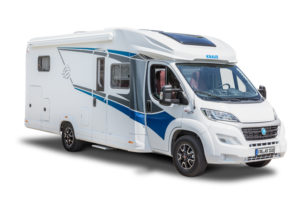 Wohnmobil Live Wave 650