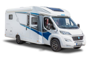 Wohnmobil Live Wave 700